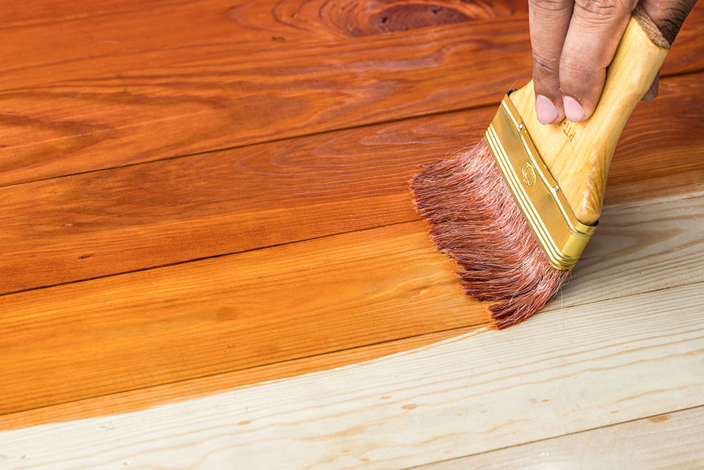 fabricante de pinturas para madera