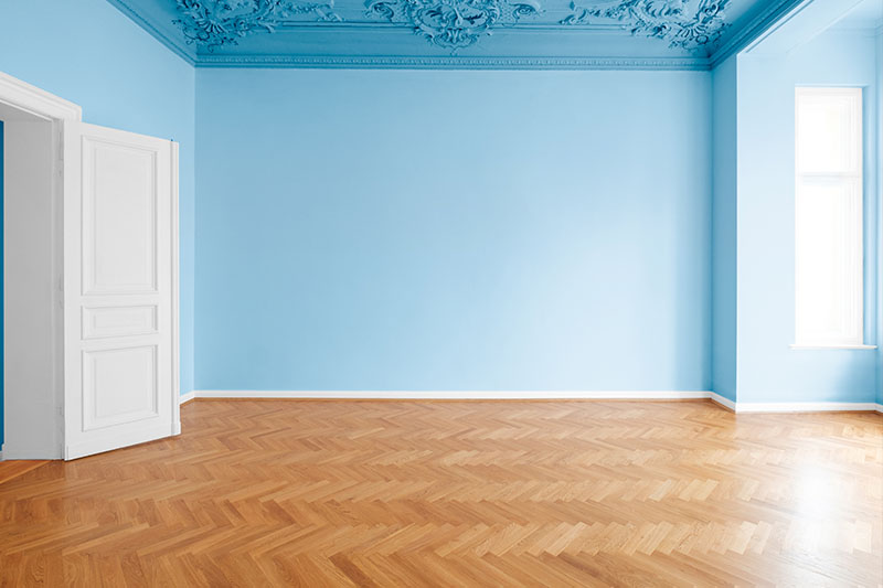 pinturas para madera de interior