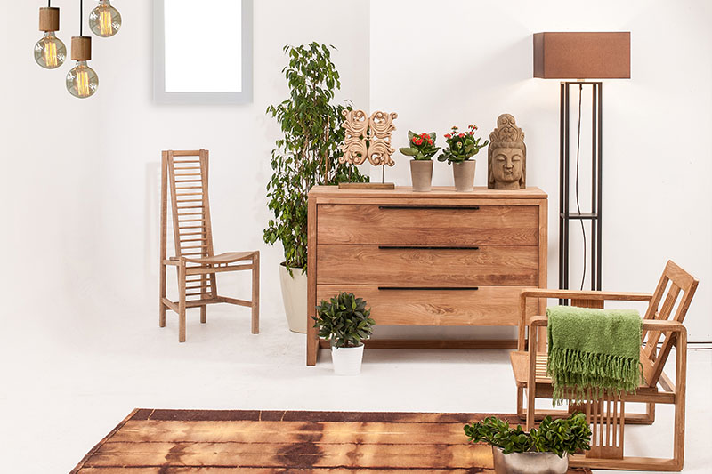 pinturas para madera de exterior y jardín